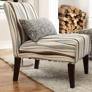 Striped Living Room Furniture Overstock Shopping