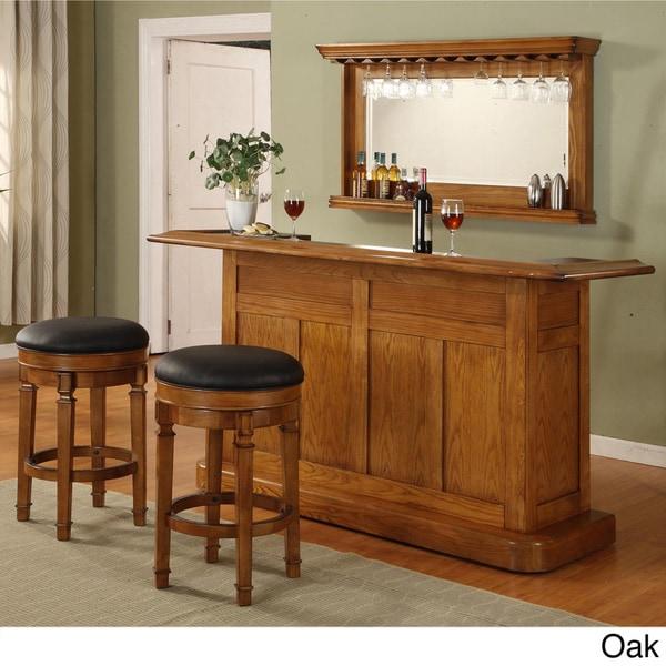 Overstock Bar: Whitaker Furniture Nova Bar Set