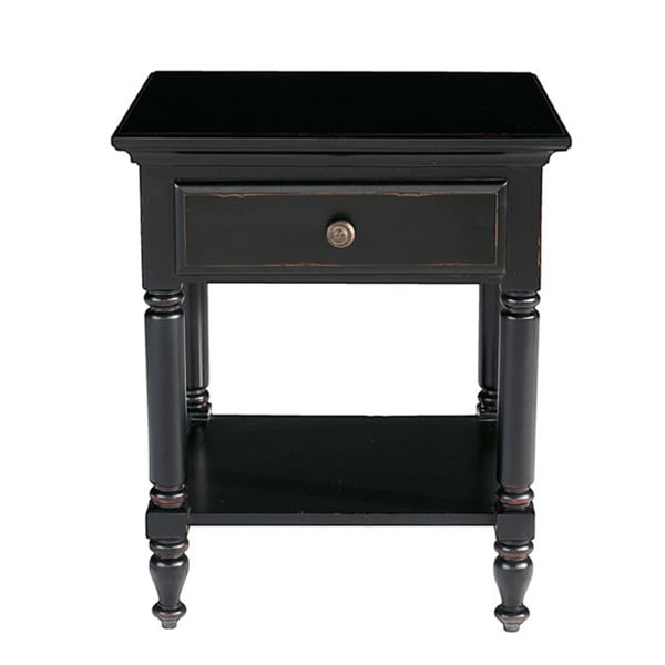 Overstock End Tables: Renovations By Thomasville Westmont Side Table