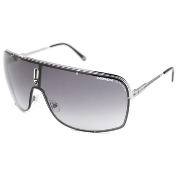 Carrera Carrera 20 Mens  Unisex Shield Sunglasses on PopScreen 8ab63ce713