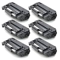 HP Q6511X (11X) Black Compatible Toner Cartridge (Pack of 6)