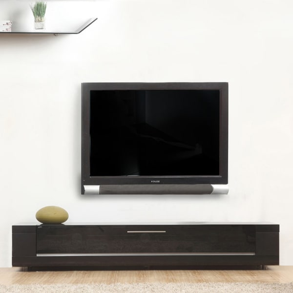 Roma Remix Ir Remote Compatible Tv Stand 15519536