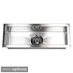 Rectangle Sinks Overstock Com Shopping The Best Prices