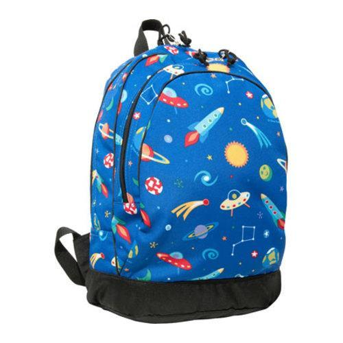 e19282cdc3d0 Wildkin Sidekick Backpack Out Of This World
