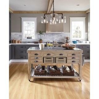 Brook Microwave Cabinet 11527505 Overstock Com