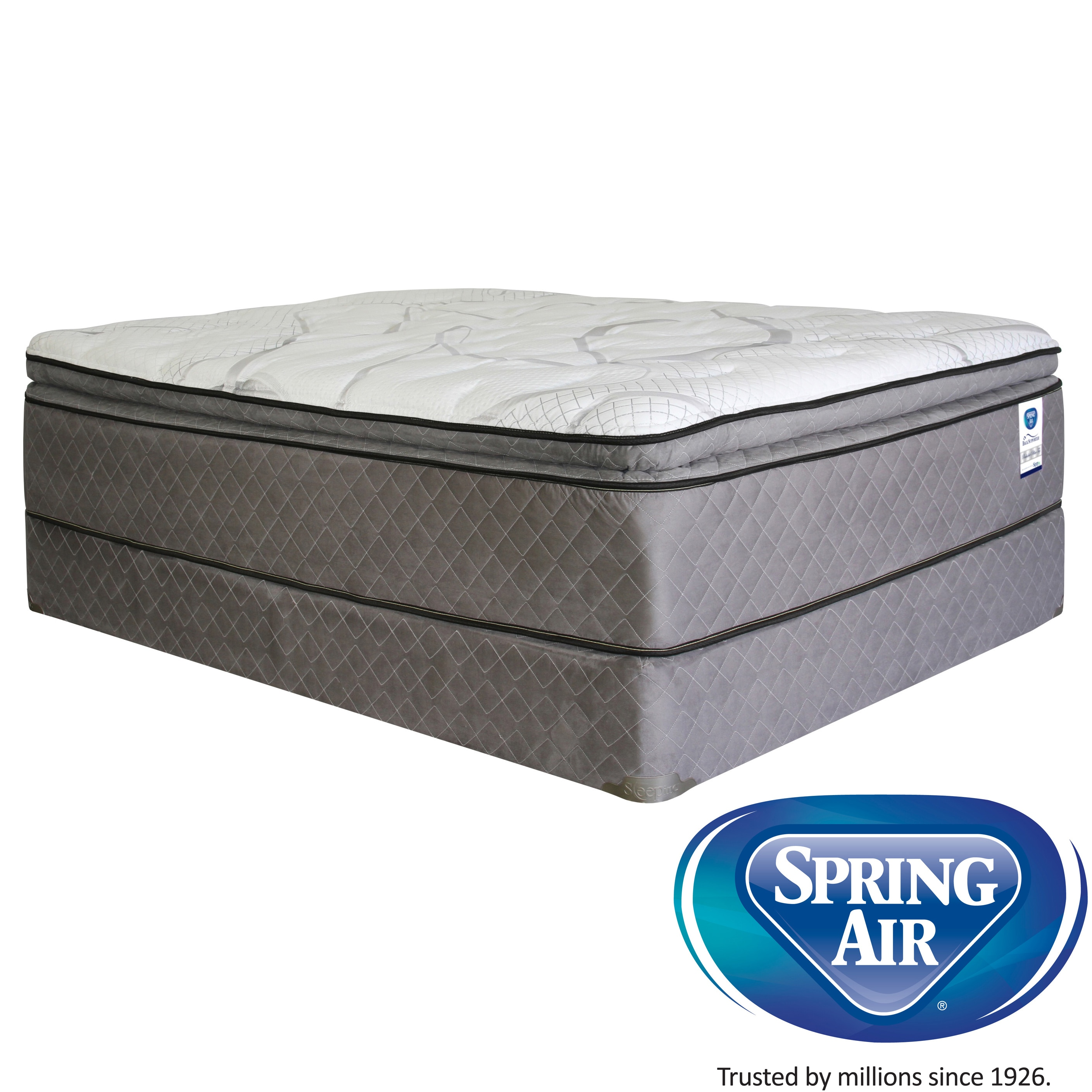 Serta Perfect Sleeper Mattress Set King Size Air Mattress