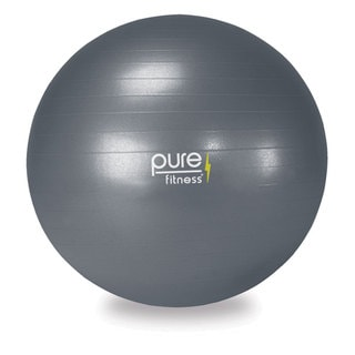Tone Fitness 65cm Anti Burst Stability Ball 13692386