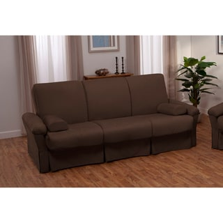 Taylor Perfect Sit And Sleep Transitional Pocketed Coil