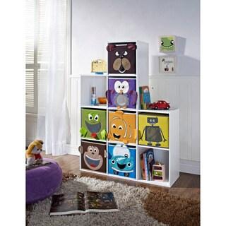 Altra Castlebrook 7 Bin Kids Bookcase