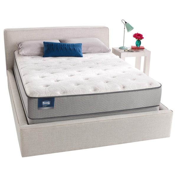 Simmons Beautysleep Slumber Sky Crib Mattress