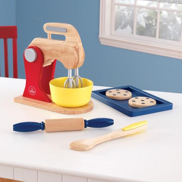 Kidkraft New Primary Baking Set 15562135 Overstock Com