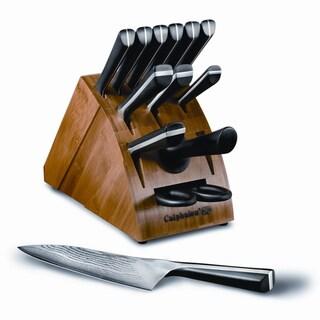Calphalon Katana Cutlery 14 Piece Block Set