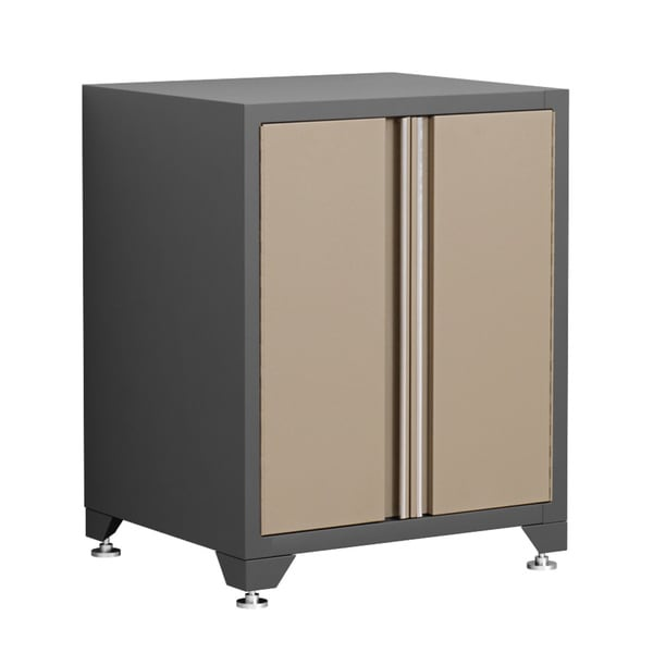 Newage Products Pro Series Taupe Base Cabinet 15567849