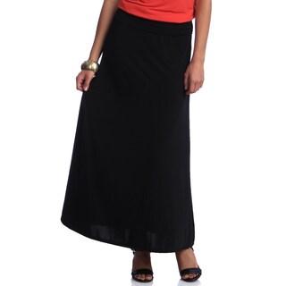 Womens Black Skirt 51