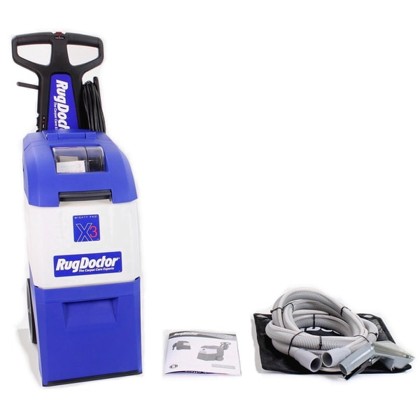 Carpet Cleaners: Rug Doctor Carpet Cleaners