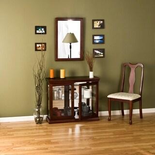Harper Blvd Terrarium Display Curio Sofa Console Table