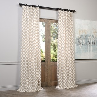 96 Inches Floral Curtains Overstock Com Stylish Drapes