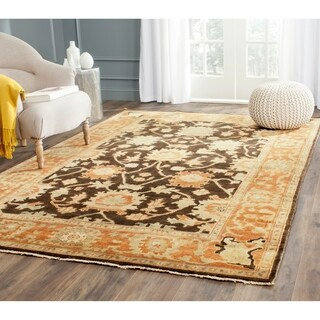 Felicity Casual Light Blue Hand Tufted Wool Rug 8 0 X 11