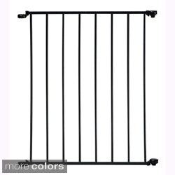 Kidco 10 Inch Angle Mount Safeway Gate Extension Kit