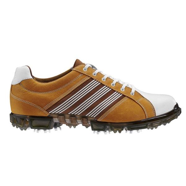 Adidas Men\\'s Adicross Tour Brown
