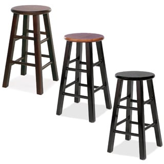Black Bar Stools Overstock Shopping The Best Prices