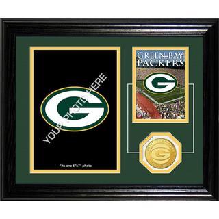 Green Bay Packers Helmet Clock 12356637 Overstock Com