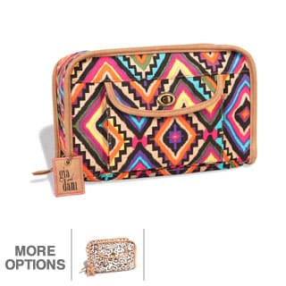 Gigi Hill Mileah Makeup Case