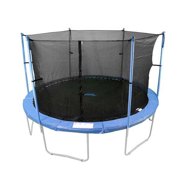 10 Foot Trampoline Mat 72 Springs 10 Feet Big Trampoline