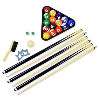 Hathaway Pool Table Billiard Dust Cover Fits 7 8 Foot