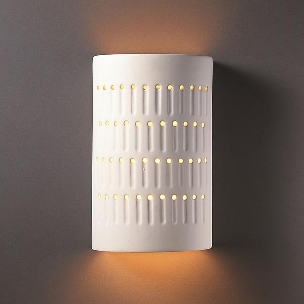 Justice Design Group 1 Light Multi Directional Cactus
