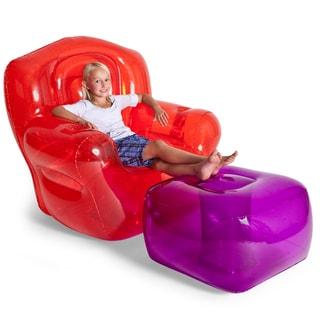 Inflatable Furniture Deals On 1001 Blocks