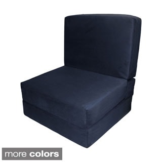 Buy Cheap Nomad Adult Foam Sleeper Chair Bed