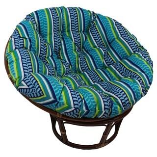 Admirable Sale Blazing Needles Floral Stripe 44 Inch Indoor Andrewgaddart Wooden Chair Designs For Living Room Andrewgaddartcom