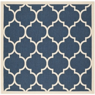 Navy Round Oval Amp Square Area Rugs Overstock Com The