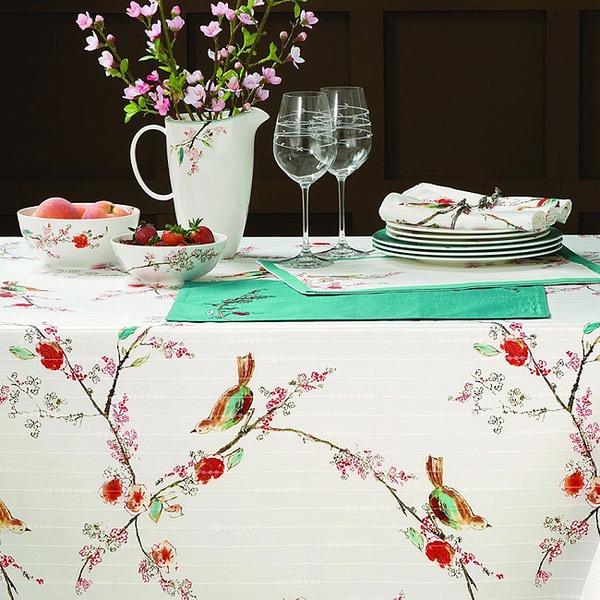 christmas tablecloths 120 x 70. Black Bedroom Furniture Sets. Home Design Ideas
