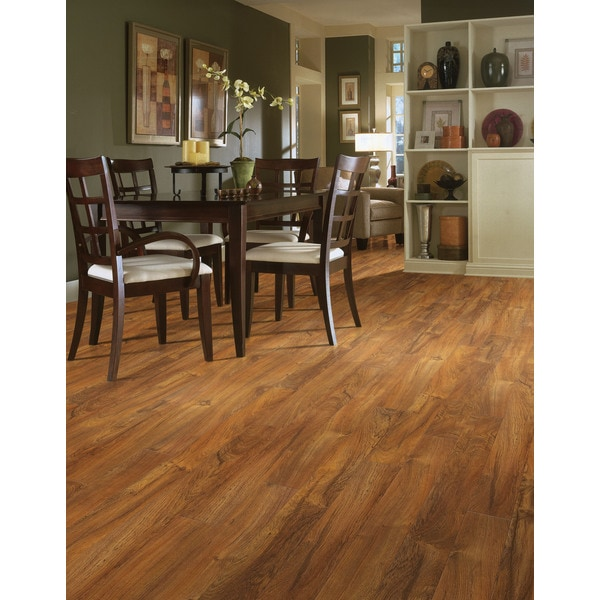 Shaw Industries Americana Collection Laminate Flooring 25