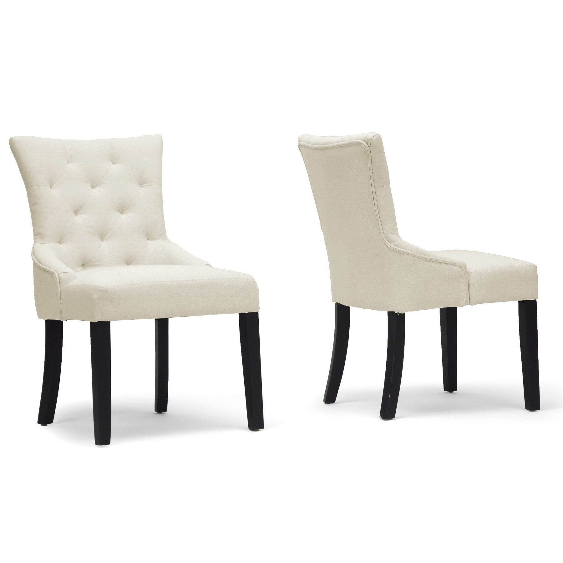 Baxton Studio Dining Chairs Overstock Shopping The Best Prices Online