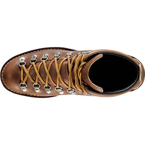 Men S Danner Mountain Light Timber Brown Leather