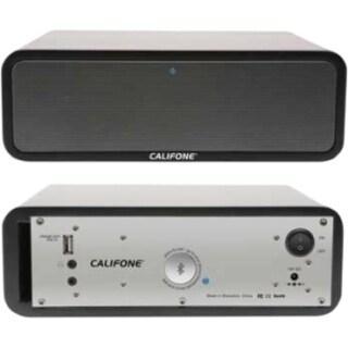 Sharper Image Disco Light Bluetooth Speaker 17983844