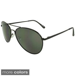 b7677a99e659 Reebok Stylish Black Aviator Sunglasses