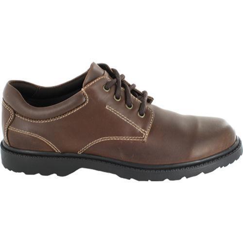 Men S Nunn Bush Stillwater Brown Leather 15704283