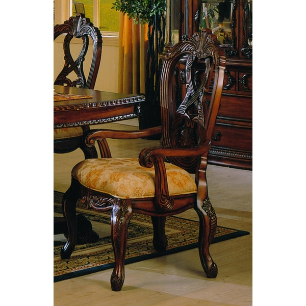 Dining Chairs Deals: Manresa Formal Dining Arm Chairs (Set Of 2)
