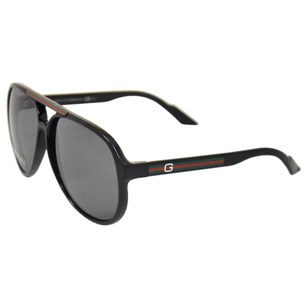 eac6b3d08f Gucci Mens Gg 1951 s Aviator Sunglasses