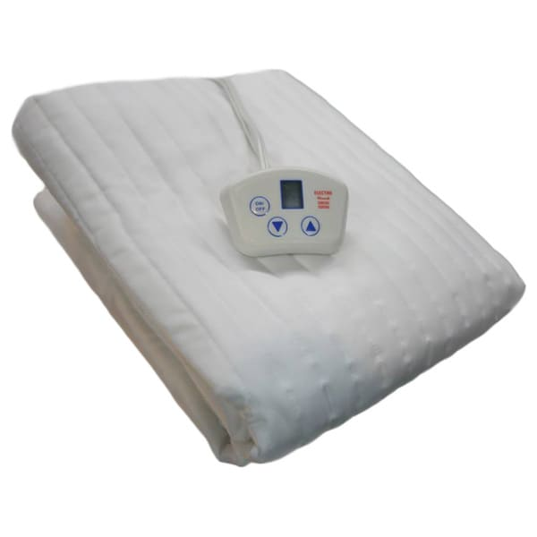Electrowarmth Heated 1 Control Twin Extra Long Size