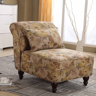Floral Living Room Chairs Overstock Shopping The Best