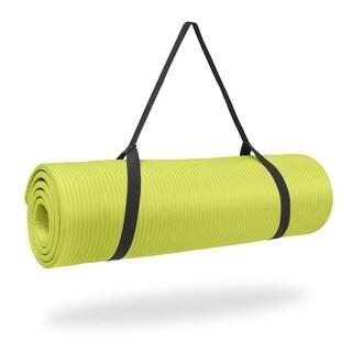 Zon Exercise Mat 16088849 Overstock Com Shopping