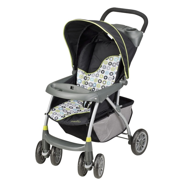 Evenflo Journey 100 Stroller in Covington - 15764811 ...