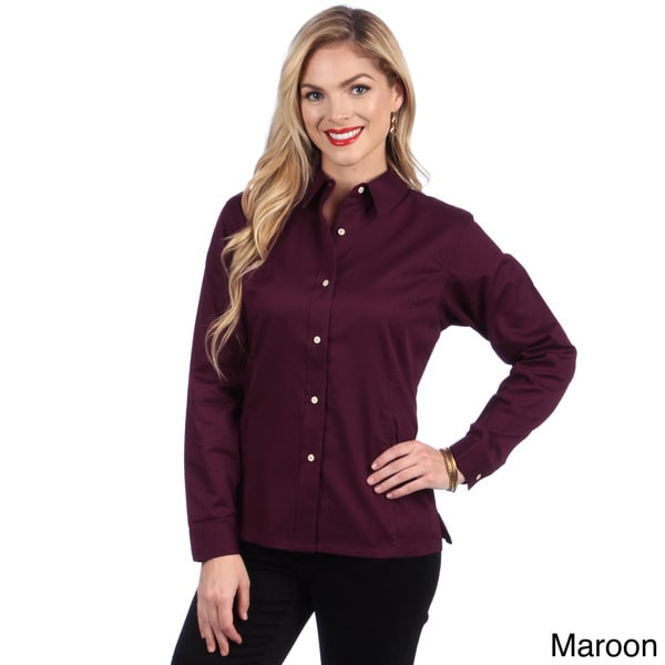 Shop for womens button up shirts online at Target. Free shipping on purchases over $35 and save 5% every day with your Target REDcard.