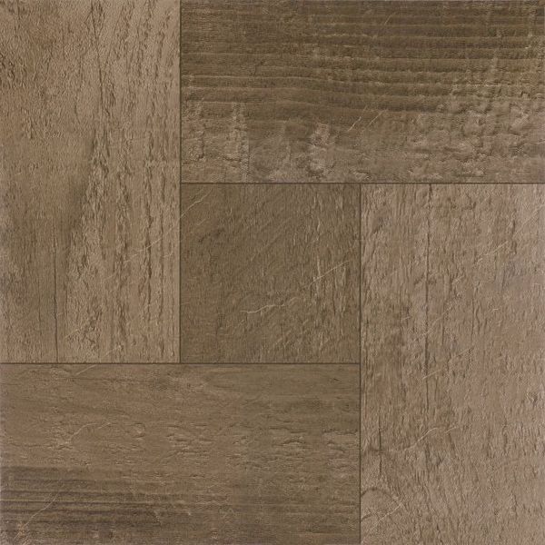 Nexus Rustic Barn Wood 12x12 Inch Self Adhesive Vinyl