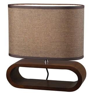 Nova Lighting Quot Ventana Quot Table Lamp 13978299 Overstock